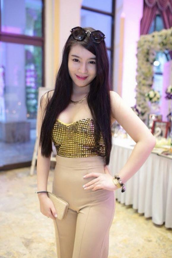 Ảnh Fan Mu | Ảnh Sex Fan Mu gái Xinh Việt Nam